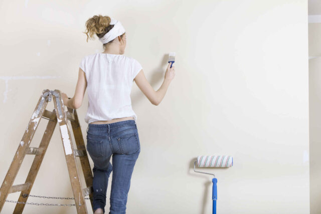 4 Things You Should Know Before Painting a Room
