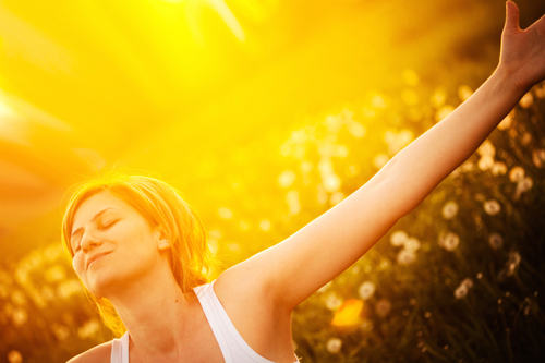 5 Reasons to Optimize Your Vitamin D Levels