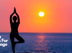 8 Benefits of Yoga Class For Teenagers