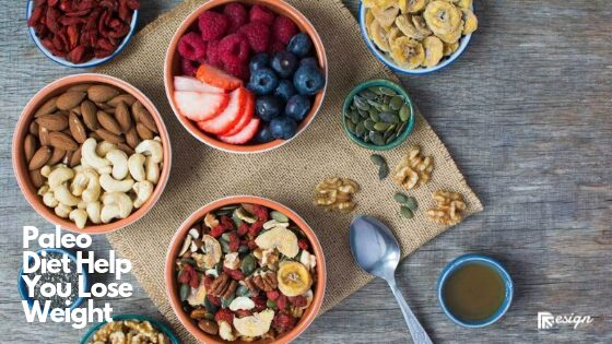 Can the Paleo Diet Help You Lose Weight