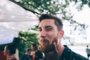 Get Professional Beard Stylist