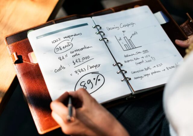Good financial Status for Your Startup
