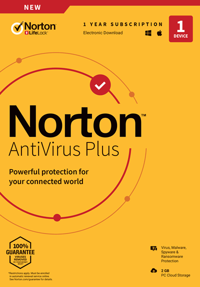 HISTORY OF NORTON ANTI-VIRUS