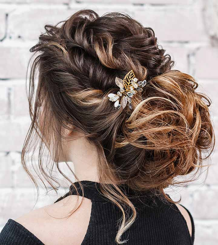 Kids Special Hair Style for Girls