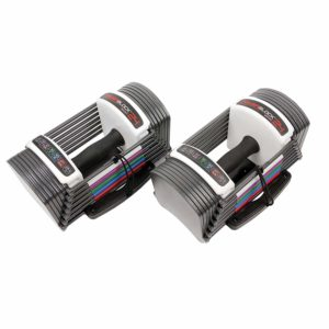 Power Block Adjustable SpeedBlock Dumbbells