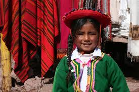 Quechua speaking population