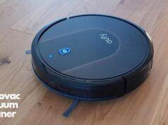 Robovac Vacuum Cleaner