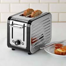 Simple and Easy Cuisinart CPT-122 Compact 2-Slice Toaster