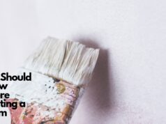 You Should Know Before Painting a Room