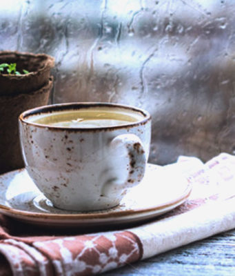 10 Tips To Stay Healthy During Monsoon