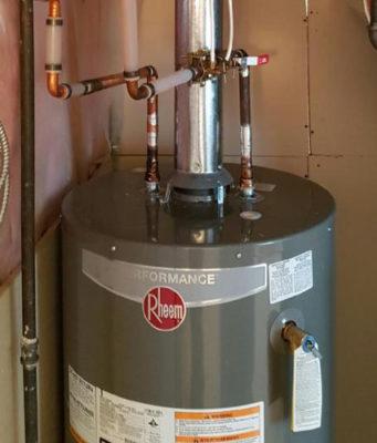 3 Hot Water Heater Maintenance Tips