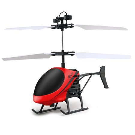 4 Reasons Why to Prefer this Remote Control Helicopters