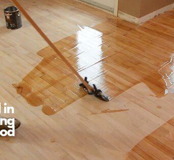 4 Steps involved in Refinishing Hardwood Floors