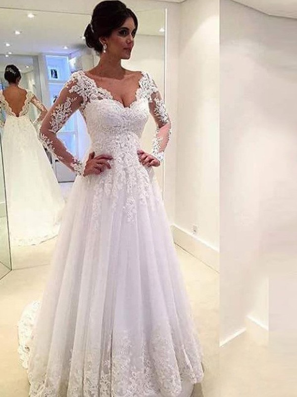 A good Collection of Wedding Dresses – Will Make the Wedding Memorable