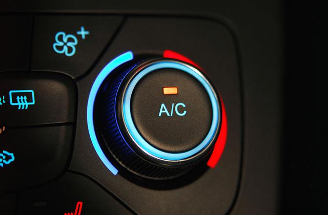 Air conditioning repair kits
