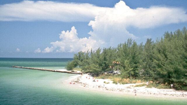 Anna Maria Island Florida adventures