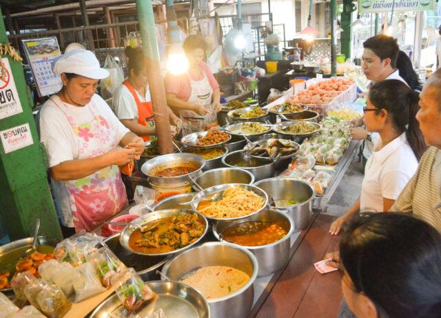 Avoid Street Food
