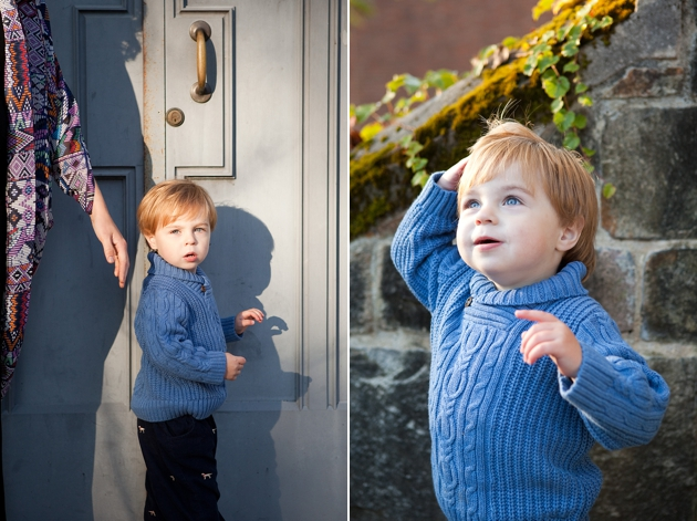 Boston Photographer specialized in family photography
