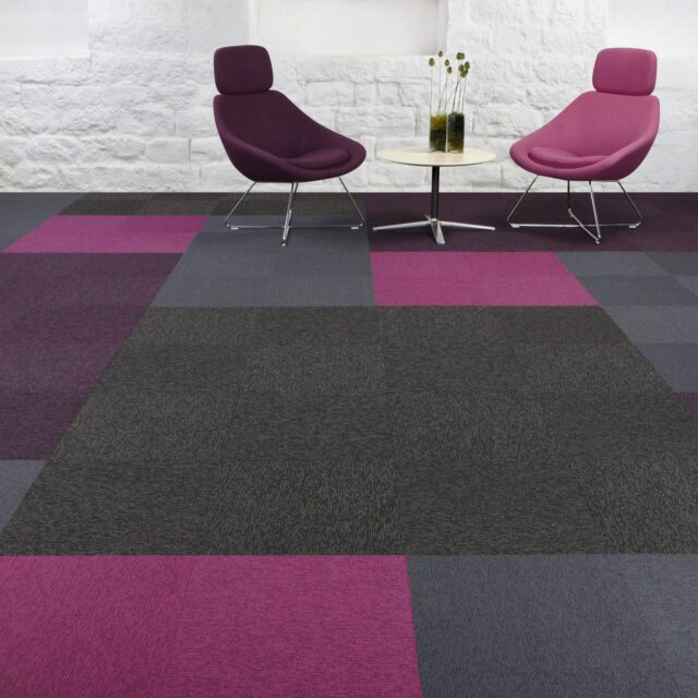Carpet Tiles and the considerations to look for while buying the best carpet tile
