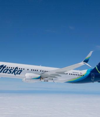 Cheap Summer Flights with Alaska airlines