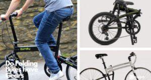 Do Folding Bikes have Gears