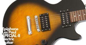 Epiphone Les Paul SPECIAL-II Electric Guitar