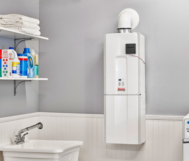 Factors need to consider while buying a new hot water heater