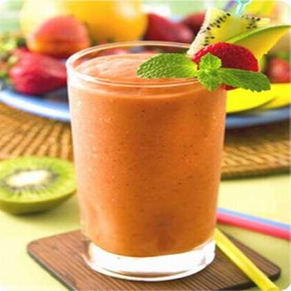 Fruit Mix Juice
