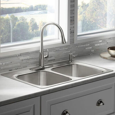 Home Depot Kitchen Offers Including Sinks