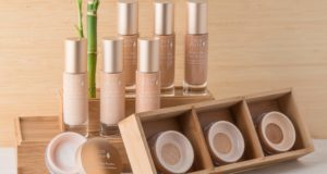 How the Best Powder Foundation For Oily Skin Reacts