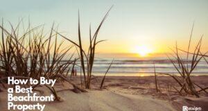 Advantages of buying beachfront property