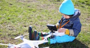 How to Choose Drones for Kids