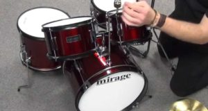How to Choose a First Drum Kit for Your Kids