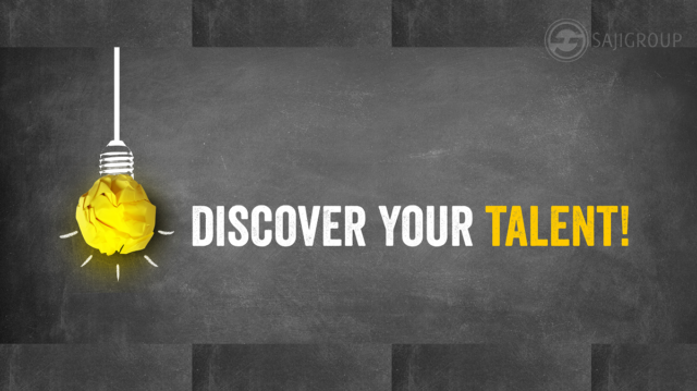 How to Discover your Hidden Talents