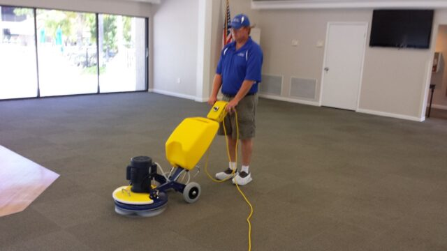 How to Use Carpet Cleaning Machine on the Mattress