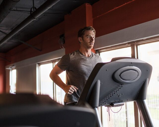 Introducing Television In Workout
