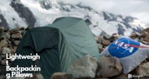 Lightweight Backpacking Pillows
