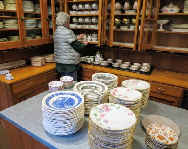Most Popular Patterns for Kitchenware