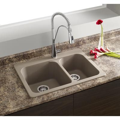 Points to Ponder while Selecting Sinks