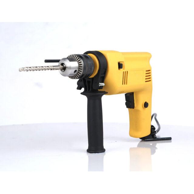 Purpose of hammer drills