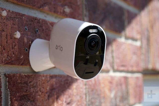 Quality Security Cameras