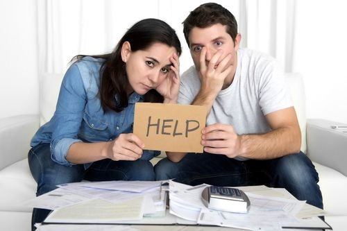 Reasons for rejecting your loan application