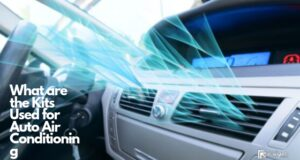 What are the Kits Used for Auto Air Conditioning