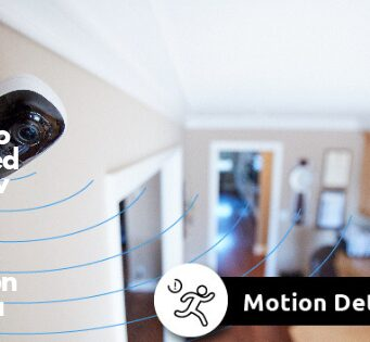What do You need to Know Before Buying Motion Detection Camera