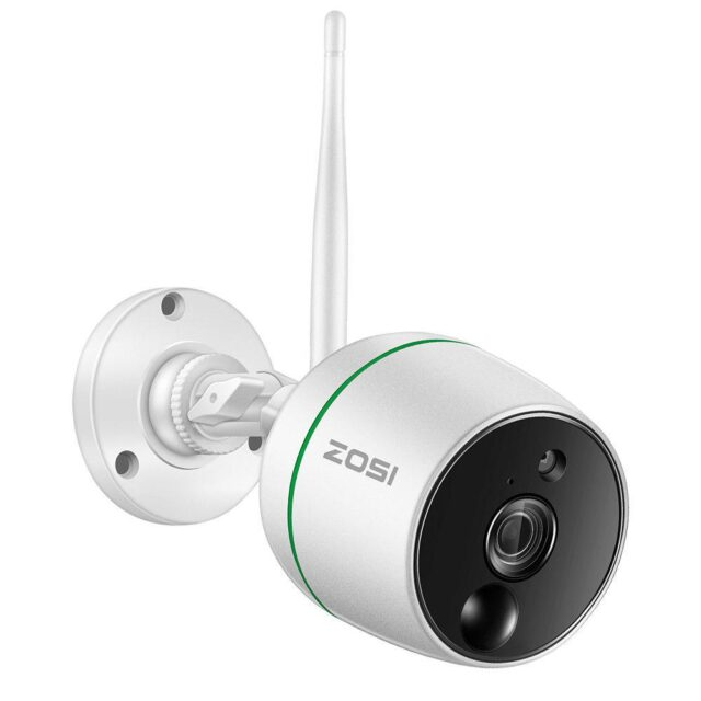 What do you need to know before buying a motion detection camera