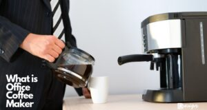 What is Office Coffee Maker