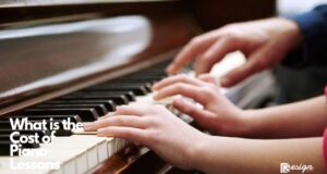 What is the Cost of Piano Lessons