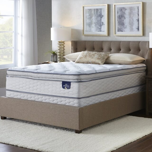 What is the size of a king size mattress