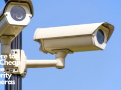 Where to Buy Cheap Home Security Cameras
