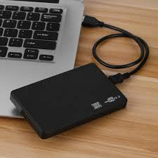 buying by reading external hard drive reviews